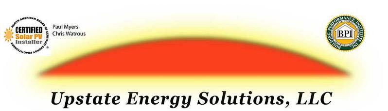 Upstate Ny Energy Solutions