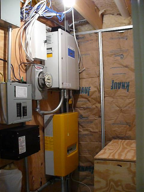 Upstate Energy Solutions Solar Electric